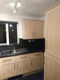 Thumbnail 2 bed flat to rent in Blackdown Close, London