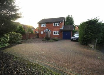 Thumbnail 3 bedroom detached house for sale in The Avenue, Ingol, Preston