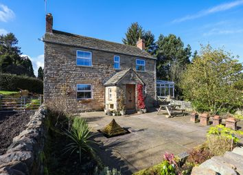 Thumbnail 4 bed farmhouse for sale in Mods Lane, Commonside Road, Barlow, Dronfield