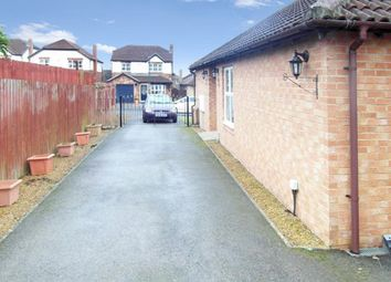 Thumbnail 2 bed bungalow for sale in Willow Drive, Trimdon, Trimdon Station