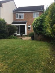 Thumbnail 1 bed terraced house for sale in Wordsworth Avenue, Newport Pagnell