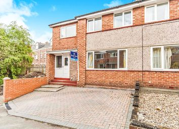 Thumbnail 3 bed semi-detached house for sale in Mayorswell Close, Durham