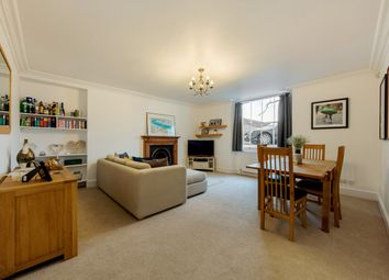 Thumbnail 2 bed flat for sale in Weir Road, London, London