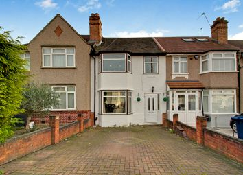 3 bed terraced house for sale in Drew Gardens, Greenford UB6