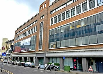 Thumbnail 2 bed flat for sale in Wollaton Street, Nottingham