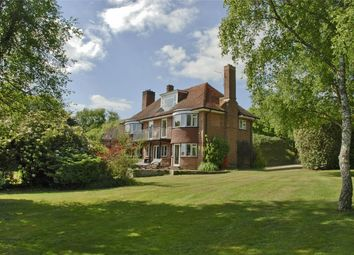 Thumbnail 5 bed country house for sale in Lepe Road, Lepe, Southampton