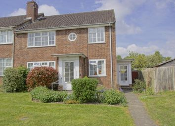 Thumbnail 2 bedroom flat to rent in Digswell Rise, Welwyn Garden City