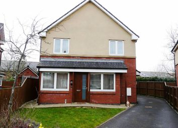 Thumbnail 4 bedroom detached house to rent in Parkside Close, Nateby, Preston