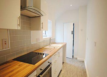 Thumbnail 2 bedroom terraced house for sale in Edensor Terrace, Longton, Stoke-On-Trent