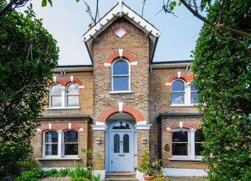 Thumbnail 3 bed property to rent in Eglinton Hill, Woolwich