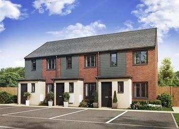 Thumbnail 2 bed mews house to rent in Martlett Grove, Brookwood Chase, Euxton
