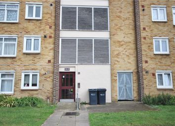 Thumbnail 2 bed flat for sale in Farm Road, Whitton