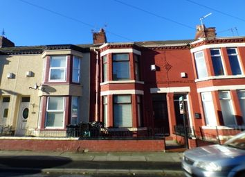 Thumbnail 3 bed property to rent in Norton Street, Bootle