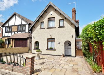 Thumbnail 3 bed detached house for sale in Craven Road, Orpington