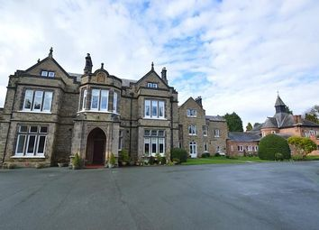 Thumbnail 1 bed flat for sale in Barclay Hall, Mobberley, Knutsford