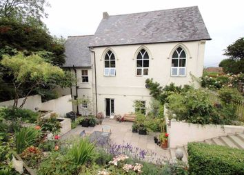 Thumbnail 3 bed property to rent in Church Hill, Shepherdswell, Dover