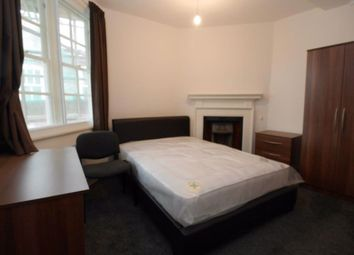 Thumbnail 1 bed property to rent in New Street, Leicester