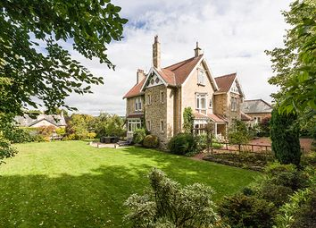 Thumbnail 6 bed detached house for sale in Anwoth, Causey Hill, Hexham, Northumberland