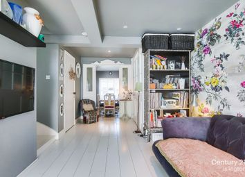 Thumbnail 3 bed terraced house to rent in Dartmouth Park, London