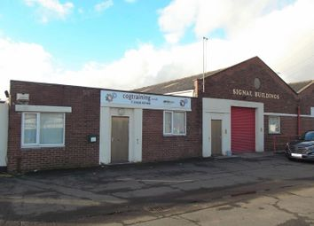 Thumbnail Industrial to let in Brunel Road, Newton Abbot