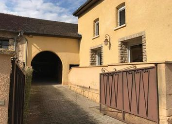 Thumbnail 2 bed property for sale in 70500 Jussey, France