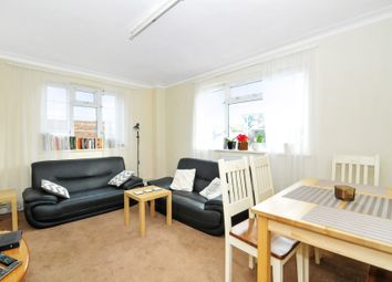 Thumbnail 2 bed flat to rent in Ashford Road, London