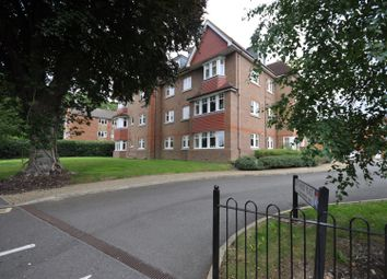 Thumbnail 2 bed flat to rent in Gate House Place, Rickmansworth Road, Watford, Hertfordshire
