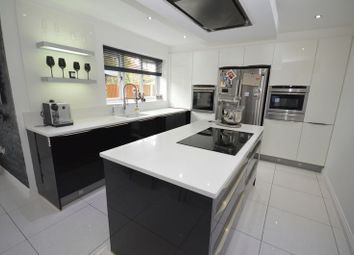 Thumbnail 5 bed detached house for sale in Iona Crescent, Widnes