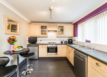 Thumbnail 4 bedroom detached house for sale in St Annes Close, Staveley, Chesterfield