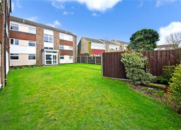 Thumbnail 2 bed flat to rent in Mersham Court, Wakeley Road, Rainham, Gillingham