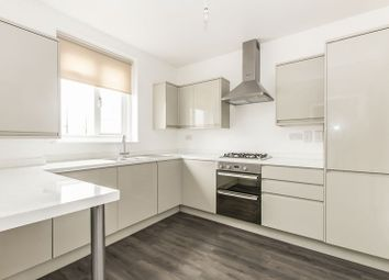 Thumbnail 2 bed flat for sale in The Broadway, Loughton
