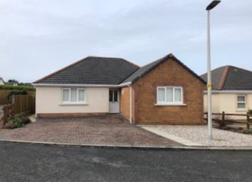 Thumbnail 3 bed detached bungalow to rent in Gibbas Way, Pembroke
