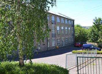 Thumbnail 2 bed flat for sale in Brackendale, Bradford