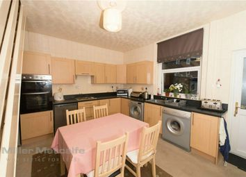 Thumbnail 2 bedroom terraced house for sale in Lord Street, Kearsley, Bolton, Lancashire