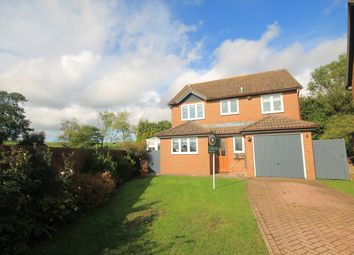 Thumbnail Detached house for sale in Strouds Meadow, Cold Ash, Thatcham