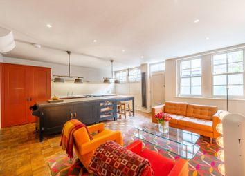 3 bed property for sale in Southwick Mews, Hyde Park Estate, London W2