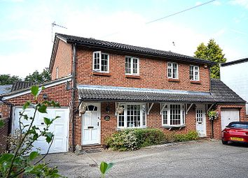 3 bed semi-detached house for sale in Hare Hill, Addlestone KT15