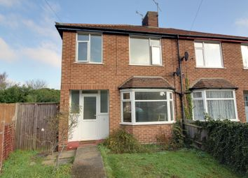 Thumbnail 3 bed semi-detached house to rent in Anita Close, Ipswich