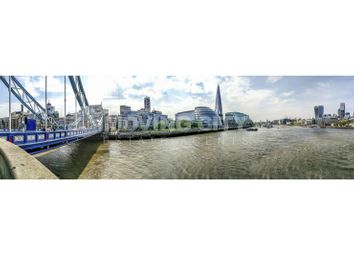 Thumbnail 2 bed flat for sale in Windsor House, One Tower Bridge, London