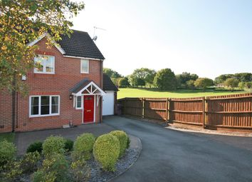 Thumbnail 3 bed semi-detached house for sale in Allendale Road, Wingerworth, Chesterfield