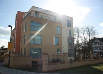 Thumbnail 3 bed flat for sale in Fortune Avenue, Edgware, Middlesex, UK