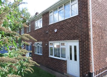 Thumbnail 1 bed flat for sale in Butlers Close, Hucknall, Nottingham