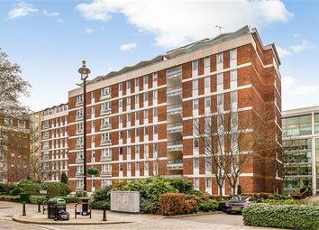 Thumbnail 2 bed flat for sale in Belgravia Court, Ebury Street, London