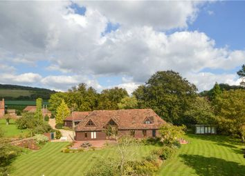 Thumbnail 5 bed detached house for sale in The Street, East Brabourne, Ashford, Kent