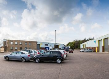 Thumbnail Light industrial for sale in Kirkhill Place, Aberdeen