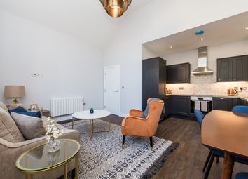 Thumbnail 1 bed flat for sale in Quartermaster Place, Meeanee Mews, Colchester