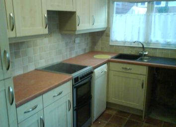 Thumbnail 3 bed terraced house to rent in Springbank, Grimsby