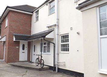 1 bed maisonette for sale in Alma Road, Southampton SO14