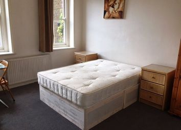 Thumbnail 3 bed flat to rent in Balcombe Street, London
