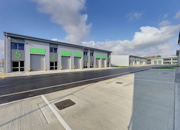 Thumbnail Light industrial to let in Unit 1 Carlton Road Business Park, Carlton Road, Ashford, Kent
